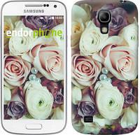 "Чехол на Samsung Galaxy S4 mini Duos GT i9192 Букет роз ""2692c-63"""