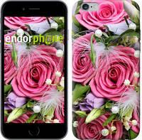 "Чехол на iPhone 6 Plus Нежность ""2916c-48"""