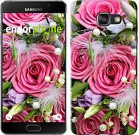 """Чехол на Samsung Galaxy A7 (2017) Нежность """"2916c-445"""""""
