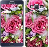 "Чехол на Samsung Galaxy A5 A500H Нежность ""2916c-73"""