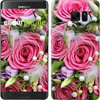 """Чехол на Samsung Galaxy Note 7 Duos N930F Нежность """"2916u-346"""""""