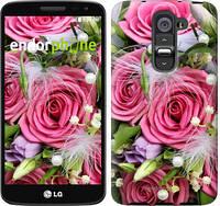 """Чехол на LG Leon H324 Нежность """"2916c-403"""""""