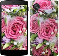"""Чехол на LG X Power K220DS Нежность """"2916c-398"""""""