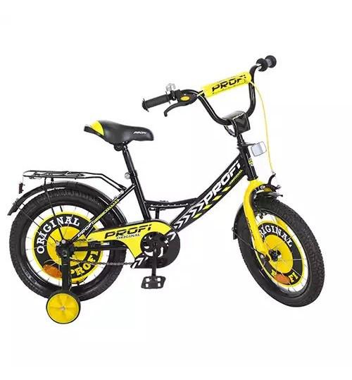 Велосипед Детский PROF1 16 диаметр