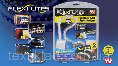 Портативная LED лента Flexi Lites