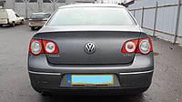 Бампер задний Volkswagen Passat B6, 2005-2010, 3C5807417