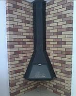 ARION CORNER- Дизайнерский камин. Traforart (Испания)., фото 1