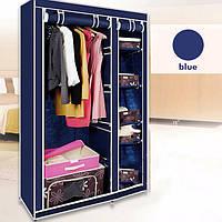 Тканевый шкаф для одежды 28109 , фото 1