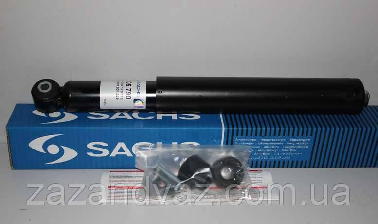Амортизатор задний стойка Ланос Lanos Сенс Sens маслянный Sachs SH 105 790