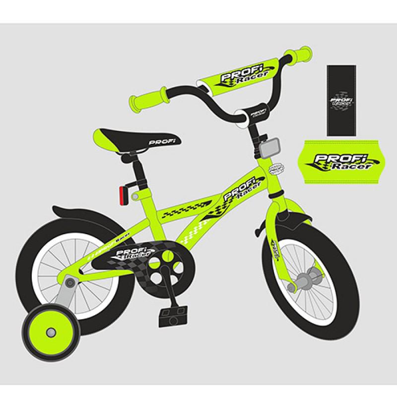 Детский двухколесный велосипед PROFI 18 дюймов,  T1832