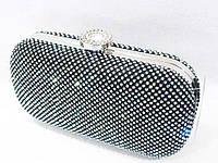 Женский праздничный клатч 7777 т.серебро праздничный клатч недорого Одесса 7 км, вечерний клатч