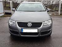 Бампер передний Volkswagen Passat B6, 2005-2010, 3C0807217D