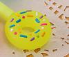 Ручка гелевая Пончик салатовый, фото 3