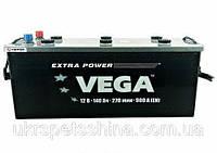 Аккумулятор Vega Extra Power 140 A/ч 900 А