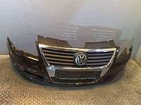 Бампер передний Volkswagen Passat B6, 2005-2010, 3C0807217RGRU