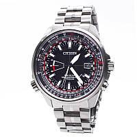 Часы Citizen Eco-Drive Titanium CB0141-55E Promaster H145 , фото 1
