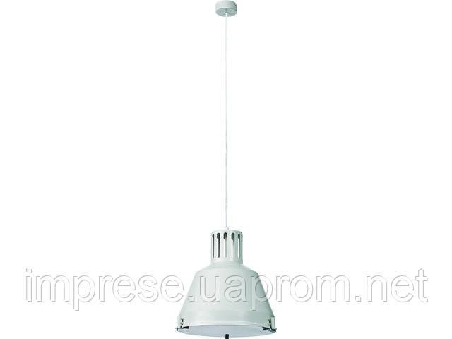Светильник подвесной INDUSTRIAL white 5528