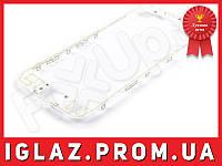 Рамка для дисплея iPhone 6 (4.7), цвет белый, оригинал