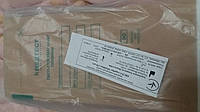 Крафт пакеты для стерилизации 100шт,100*200мм,