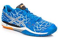 Кроссовки для волейбола сквоша бадминтона ASICS GEL-FIREBLAST E328N-4290