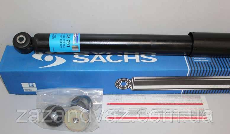 Амортизатор задний стойка Ланос Lanos Сенс Sens газомаслянный Sachs SH 317 428