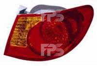 Фонарь задний левый Hyundai Elantra Hd 06-10 , FP3204F1P Fps