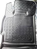 Коврики в салон MAZDA CX7 с 2006 г. (AVTO-GUMM)