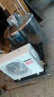 Охладитель молока 330 л б/у с новым холодильным агрегатом