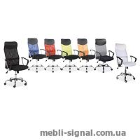 Офисное кресло Q-025 (Signal)