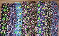 Яркие лосины для девочки 4-7 лет пр.Турция, фото 1