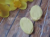 Набор Молд  лепесток Нарцисса, фото 1