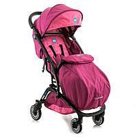 Прогулочная коляска Mioobaby Glider Розовый