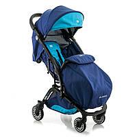 Прогулочная коляска Mioobaby Glider Синий