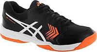 Кроссовки для волейбола сквоша бадминтона ASICS DEDICATE 5 E707Y-9001