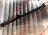 Тяга реактивная средняя левая ваз 2101 2102 2103 2104 2105 2106 2107, производство Украина, фото 3