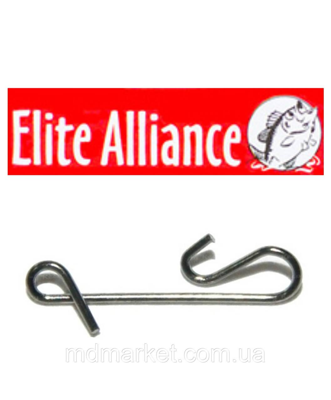 Безузловка Elite Alliance 10шт.