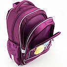 Рюкзак шкільний Kite Princess P18-509S, фото 9