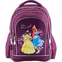 Рюкзак школьный 509 Princess P18-509S