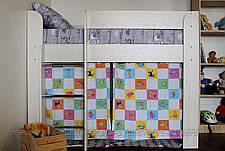 Кровать с игровой зоной Поло, фото 3