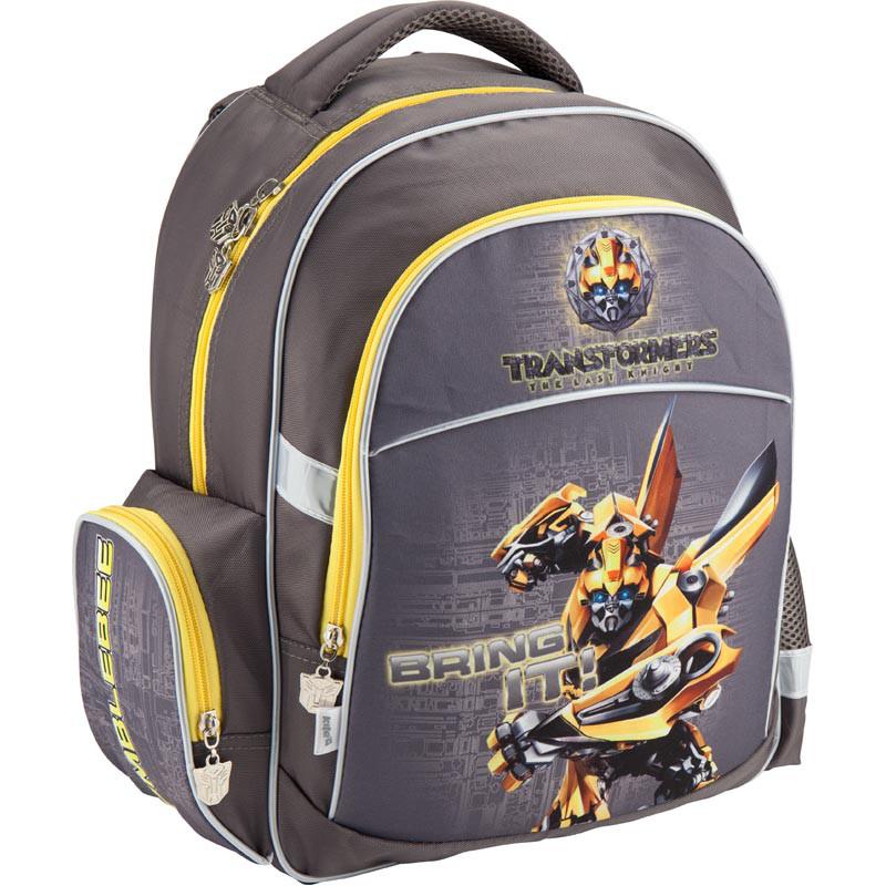 Рюкзак школьный 510 Transformers TF18-510S
