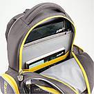 Рюкзак школьный 510 Transformers TF18-510S, фото 7