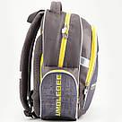Рюкзак школьный 510 Transformers TF18-510S, фото 4