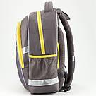 Рюкзак школьный 510 Transformers TF18-510S, фото 5