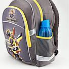 Рюкзак школьный 510 Transformers TF18-510S, фото 6