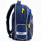 Рюкзак школьный Kite Space trip K18-512S, фото 5