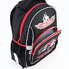 Рюкзак школьный 513 Firetruck K18-513S, фото 7