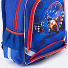 Рюкзак школьный 517 Motocross K18-517S, фото 7