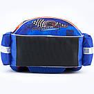 Рюкзак школьный 517 Motocross K18-517S, фото 10