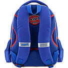 Рюкзак школьный 517 Motocross K18-517S, фото 2