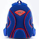 Рюкзак школьный 517 Motocross K18-517S, фото 3
